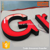 Custom Made Acrylic Channel Signs 3D LED Commercial Advertising Luminous Mini Letter Sign