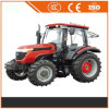 China Brand Agricultural Wheeled Tractor 85HP 2WD Farm Tractor