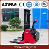 2m Lifting Height 2ton 1.5 Ton Electric Stacker with Ce Certification