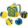 Neoprene Lovely Kids School Bag, Backpacks