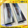 China Supplier ISO9001 Polished Aluminium Shower Room