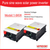 Low Frequency 3000W 24V 230V Inverter with Battery Charger