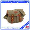 Classic Leisure Canvas Messenger Bag for Ladies and Fishing