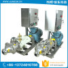 Stainless Steel Twin Screw Pump with Control (CE Certificate)