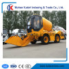 3000L Truck-Mounted Concrete Mixer Kdmt3