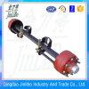 Semi Trailer Axle - 6t 8t Agriculture Axle