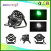 Super CREE Xlamp 18*10W LED PAR Cans Outdoor