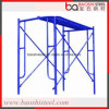 Baoshi Steel Half Welded Frames in Competitive Price