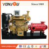 6 Inch Farm Irrigation Movable Diesel Water Pump