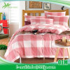 Factory Promotion Cabin Pink Bed Sheet Set