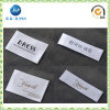 New Fashion Clothing Accessories Cheap Custom Polyester Woven Label (JP-CL091)