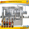 Middle Type Vodka Automatic Piston Filling Machine