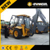 Popular Backhoe Loader Xt870 with Front End Loader and Backhoe