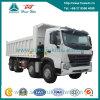Sinotruk HOWO A7 8X4 Dump Truck