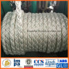 Double-Braided Polyester UHMWPE Marine/ Ship/Boat/Yacht/Sailing Rope Line