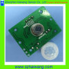 Built-in Antenna PIR Infrared Motion Sensor Board with Fresnel Lens