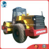 Used Dynapac Road Roller with Water Cooling System Compactor (cummins engine)