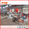 PP Film Recycling Machine in Vertical Hot Cut Type