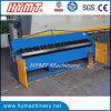 W62Y-5X3200 Hydraulic steel box bending folding machine