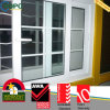 Energy Efficient UPVC Fixed and Sliding Glass Windows for Home