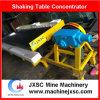 Coltan Refining Machine Shaker Table Concentator for Coltan Separation Plant