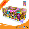 Multifunctional Kids Soft Indoor Playground Equipment for School, Park (XJ5035)