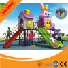Custom Big Newest Commercial Plastic Various Kids Outdoor Playground with Low Price
