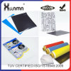 A4 Size Matt Finish Magnetic Paper Rubber Magnt Sheets
