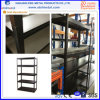 Heavy Duty Warehouse Rack for Industrial Storage Solutions Without Bolts