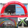 Inflatable Business Advetising Arch Round Shape