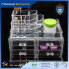 Wholesale Acrylic Makeup Organizer with Drawers & Box
