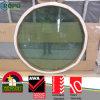 Round Window, Hurricane Impact Glass Windows