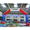 PVC Breath Inflatable Arches/Red Inflatable Arch