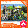 Children Rubber Park Slide Outdoor Playground