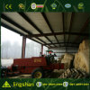 Customized Low Cost Steel Structure Farm Warehouse