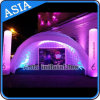 New RGB Control Inflatable LED Lighting Wall