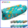 Factory Price Inflatable Air Sofa Sleeping Bag Air Bed