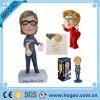 2016 America Compaign Looklife Resin Figurine Hillary Clinton Bobble Head