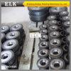 Crane Wheel Elk Crane Spare Parts Wheel 198mm