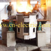 Scrap Iron Steel Melting Induction Furnace