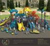 Kaiqi Cute Large Cartoon Series Children′s Outdoor Playground (KQ50072A)