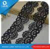 New African Guipure Chemical Lace