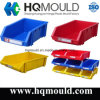 Hq Stackable Plastic Parts Box Injection Mould