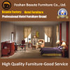 Hotel Furniture/Chinese Furniture/Standard Hotel King Size Bedroom Furniture Suite/Hospitality Guest Room Furniture (GLB-0109826)