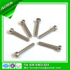 Stainless Steel Slotted Cap Head Machine Screw