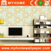 Luxury Colorful Design Wall Paper with DOT