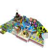 Ocean Theme Naughty Castle, New Design Kids Indoor Playground
