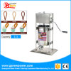 12L Churros Making Machine/Churros Maker of Stainless Steel
