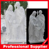 Holy Family Statue Regilious Sculpture Marble Statue Marble Sculpture