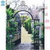 High Quality Crafted Wrought Single Iron Gate 029